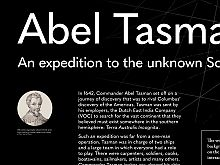 Tasman Exhibition